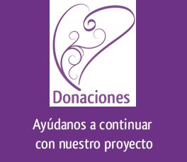 donaciones cien